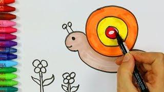 Nasıl çizilir Tren Lokomotif Vagon çocuklar Için Resim