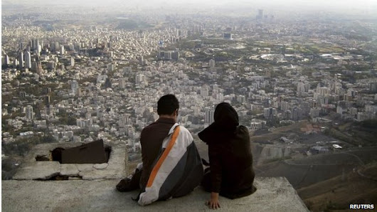 Can Iran 'control' its cohabiting couples?