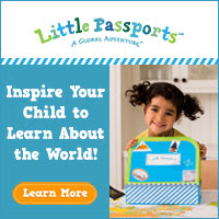 Little Passports Summer Savings