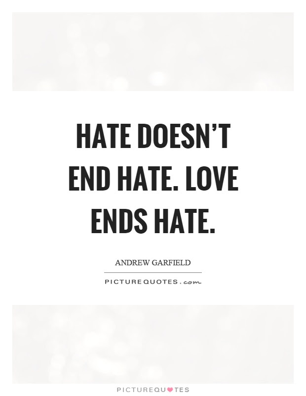 Images Of Quotes About Love And Hate Spacehero