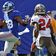 GameDay: Buccaneers vs. Giants highlights