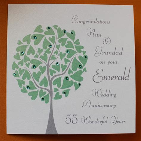 55th Wedding Anniversary Gifts   Gift Ftempo