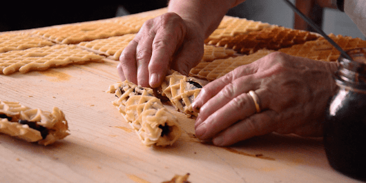 Pizzelle, Cancellate … Nonna's Ugly Iron that Melts Hearts