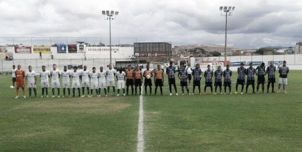 Dupla de ataque garante vitória do Porto ante América no Campeonato Pernambucano