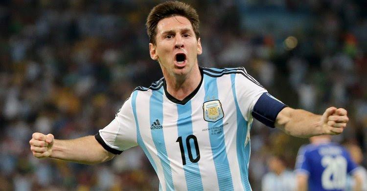 Messi 27 Anos De Grandeza Sin Corona Mundial El Tiempo Latino