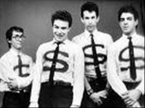 Dead Kennedys -Nazi Punks Fuck Off (lyrics) - YouTube