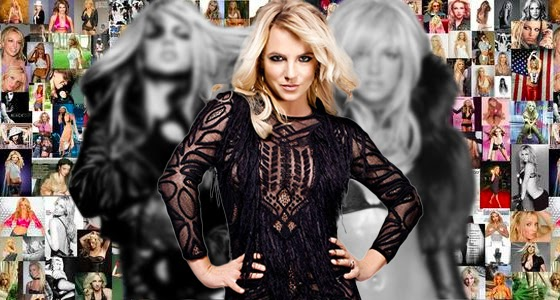 Coming 🔜: Britney Spears 2k19 Megamix by M.A.S