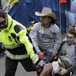 Hero's Tragic Life Led Him to Iconic Marathon Photo