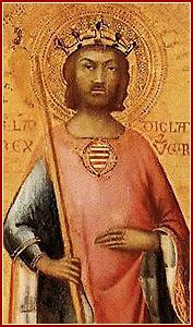 SAN LADISLAO, Rey de Hungría y Confesor