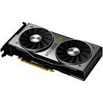 NVIDIA GeForce RTX 2060 RTX 2060 SUPER Graphics Card - 8 GB GDDR6 - 256-bit - 1470 MHz