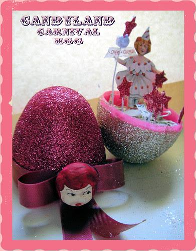 Candyland Carnival!