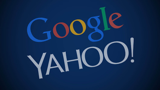 Yahoo Search Testing Google Powered Search Results