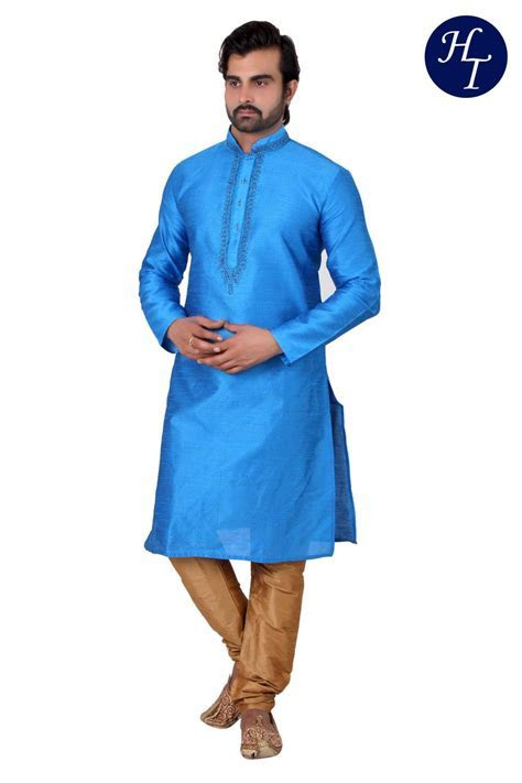 Designer mens kurta pajama for wedding   Hitesh Traders