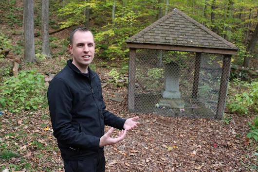 Are Lost Children Still Haunting Mountain? | Pennsylvania News | US News