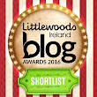 Shortlisted, Blog Awards 2016 – Blog | STAR Translation Services