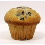 Bake N Joy Blueberry Muffin Batter, Bulk Size Case (4.25 OZ, 48 Per Case)