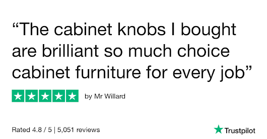 Mr Willard gave Handles4doors 5 stars. Check out the full review...