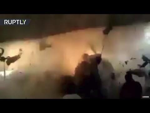 Video Detik-detik Ledakan Bom Bunuh Diri di Pakistan: 133 Orang Tewas, 200 Luka-luka