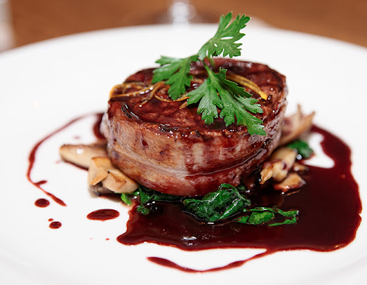 The 10 Best Steakhouses in California!