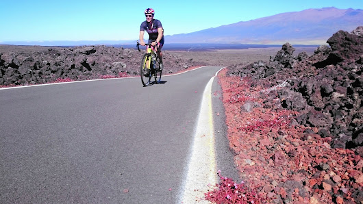 Cycling adventure in Hawaii, quirky museums in New Hampshire and more