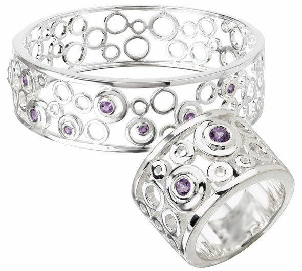 beautiful silver jewelry 11
