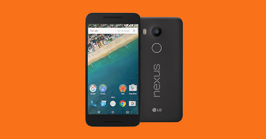The New Nexus: How Google Built Two Beastly, Beautiful Phones
