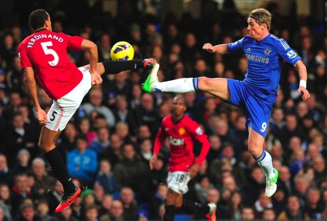 Fa Cup Quarter Finals Results Manchester United Held To A 2 2 Draw By Outstanding Chelsea Football Top Com