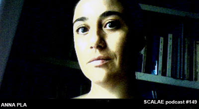 Anna Pla para SCALAE