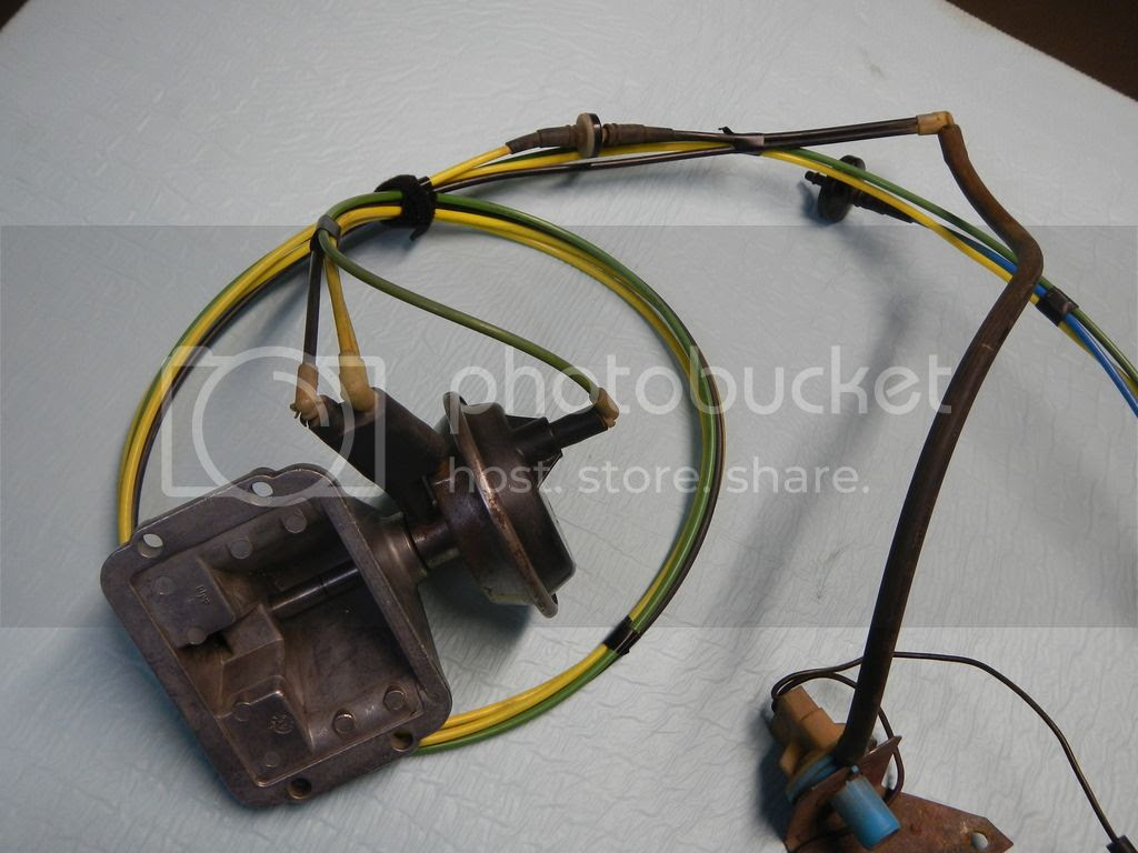 Help ID these disconnected wires please! - JeepForum.com