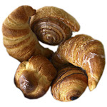 Eli's Chocolate Croissants *Monday Delivery Only*