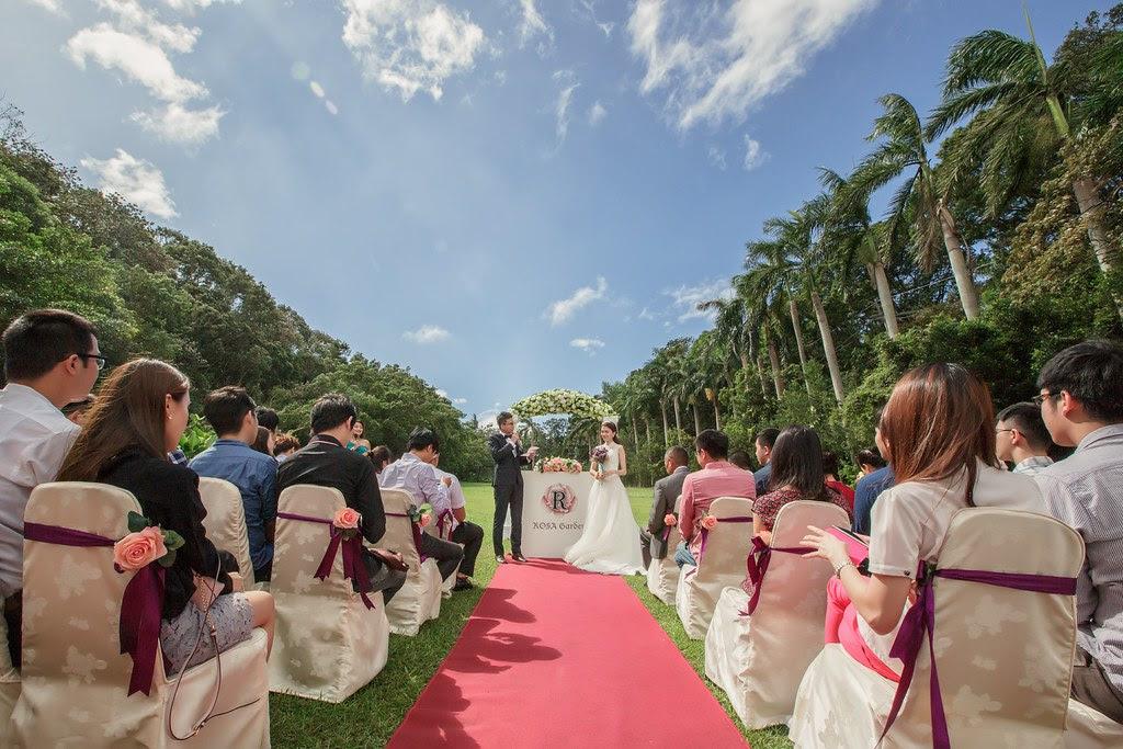 030戶外婚禮 婚禮拍攝