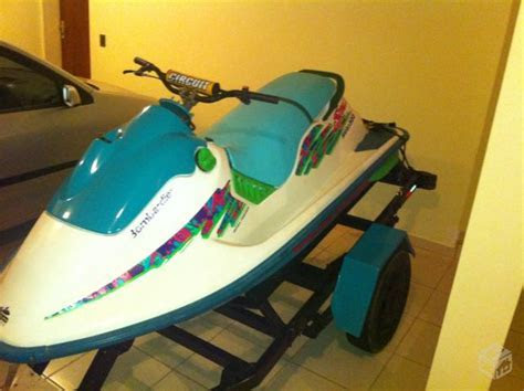 Spx Seadoo Jetski Cake Ideas and Designs