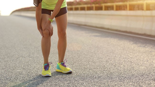 The Best Ways to Get Rid of Leg Cramps