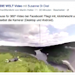 Bei Facebook native 360-Grad-Videos hochladen | webvideoblog
