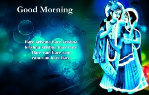 112 Radha Krishna Good Morning Images Good Morning