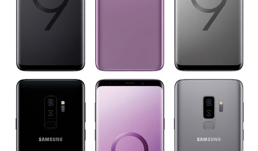 More Samsung Galaxy S9 Leaks Reveal Some Pretty Impressive Features