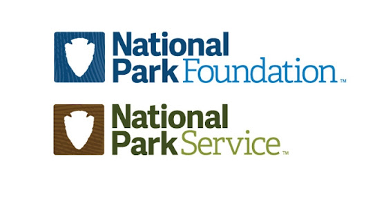 New Logo Reintroduces the National Park Service