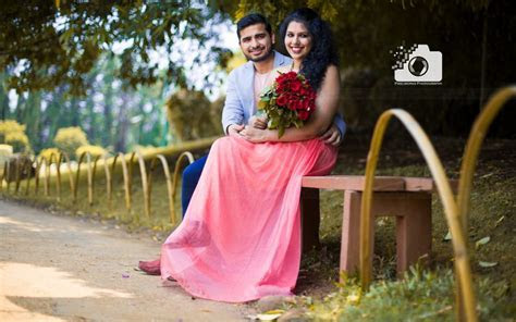 Smile, Happiness & Pixelworks make the Best Pre Wedding Shoot