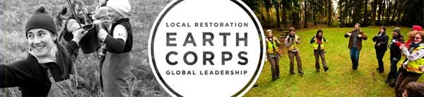 EarthCorps 2014 International Corps Member Application now Open