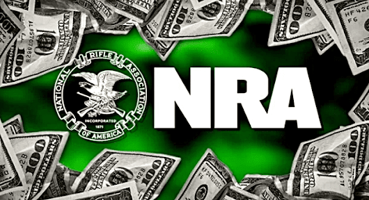 NRA Shamelessly Begs Money Using U.S. Soldiers In Combat As Pawns – VIDEO