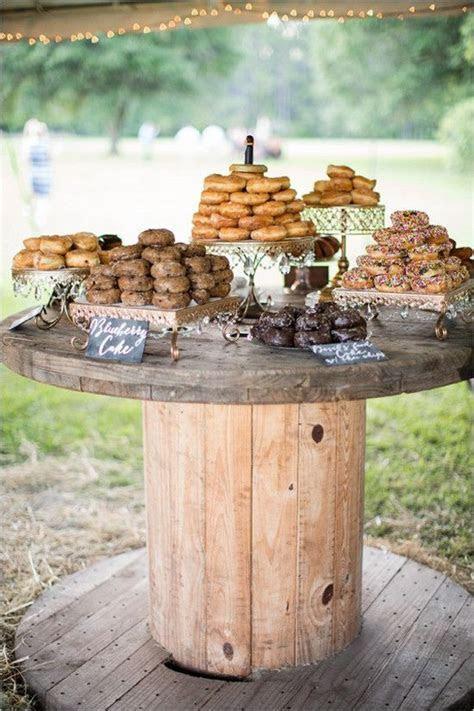 Top 30 Wedding Food Bars You'll Love   Deer Pearl Flowers