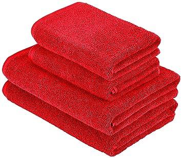 Juego de toallas bueno y barato, toallas baratas