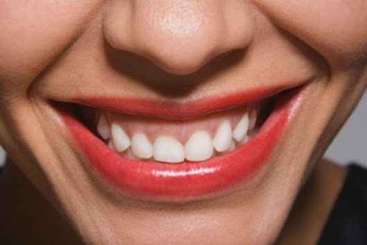 Another Good Reason to Take Care of Your Pretty Teeth: It Could Lower Your HPV Risk | Glamour