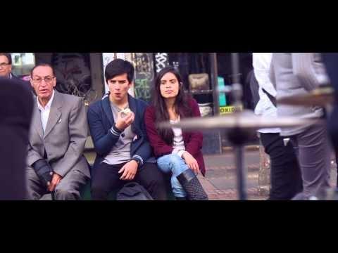 UN INSTANTE - EL TOGA Dj Borax (Video) | Colombia | 2015
