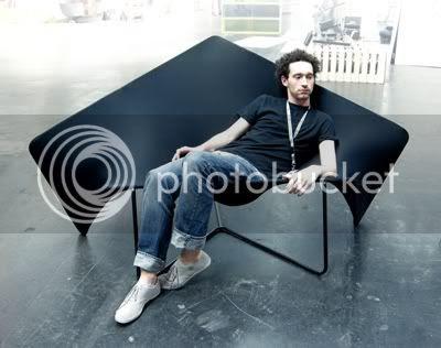 Tensile Sofa 1