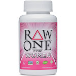 Garden of Life Vitamin Code, Raw One, Multi-Vitamin for Women, 75 Capsules