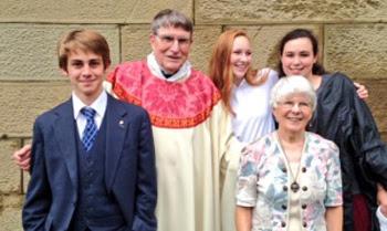 fr married priest