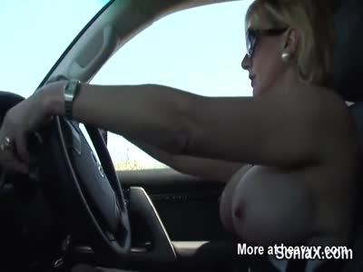 Girls Driving Naked - Hot 12 Pics | Beautiful, Sexiest