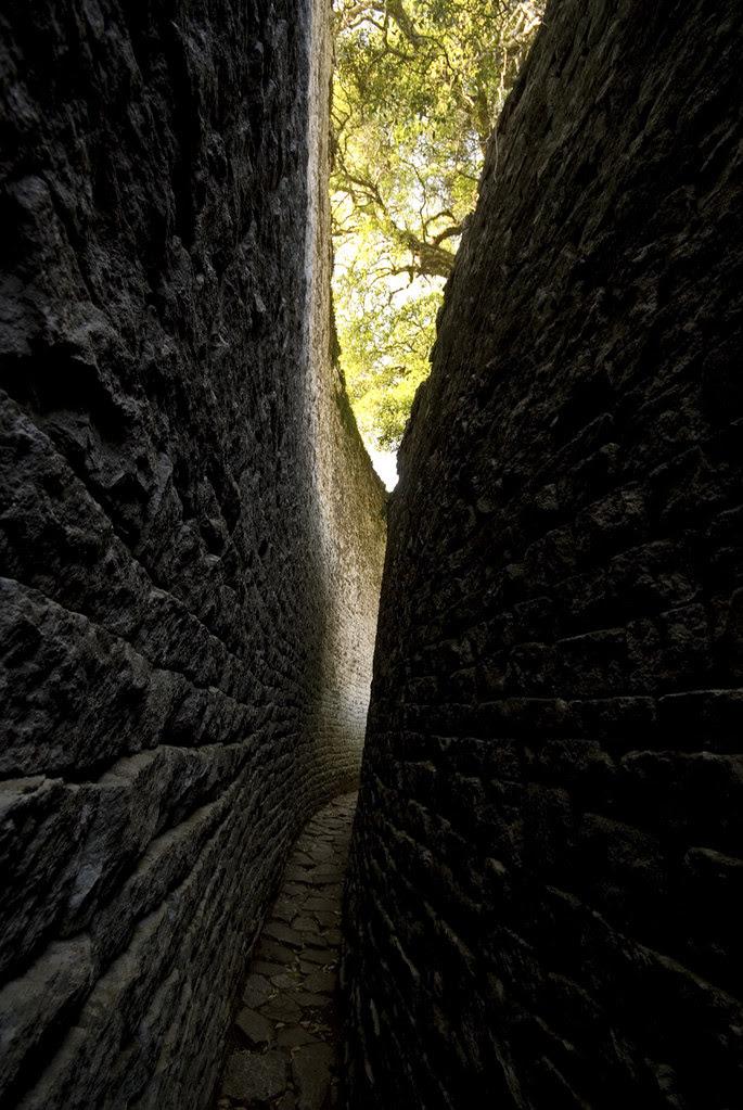 Corridors Zimbabwe