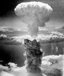 Nube Bomba Atomica Sobre Nagasaki